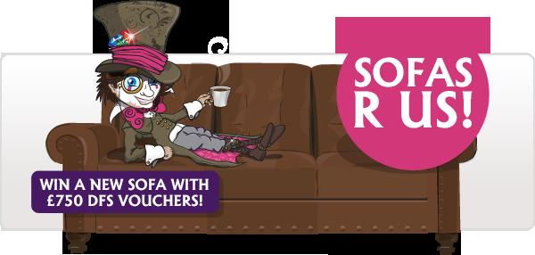 Sofa S R Us